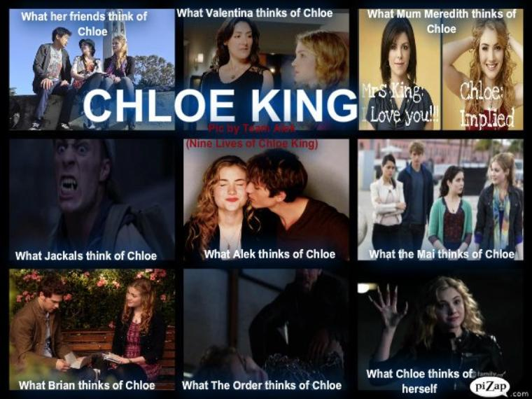 WE WANT SEASON 2 OF #NineLivesofChloeKing VIDEO http://chloekingsource.skyrock.com