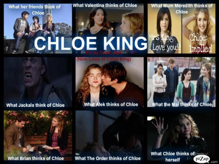 WE WANT SEASON 2 OF #NineLivesofChloeKing VIDEO http://chloekingsource.skyrock.com