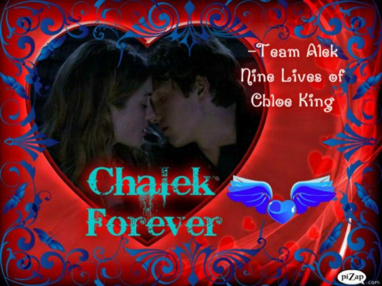 #CHALEK : ALEK <3 CHLOE FOREVER PAGE http://www.portraitmagazine.net/archives/top10tvships12.html  (FanArt by Angel, Grace, Taylor & Vanessa)