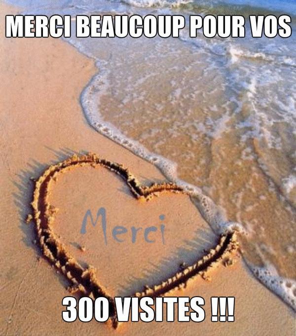 400 visites