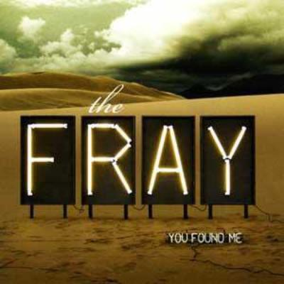THE FRAY - You Found Me - Offi (2012)