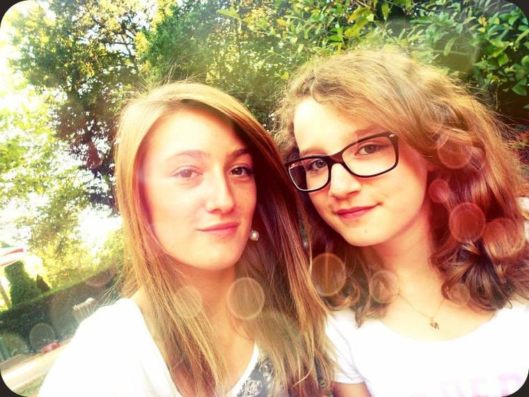 Ma Mathilde, Ma Blonde