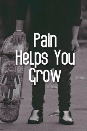 Besoin d'évacuer cette douleur ...