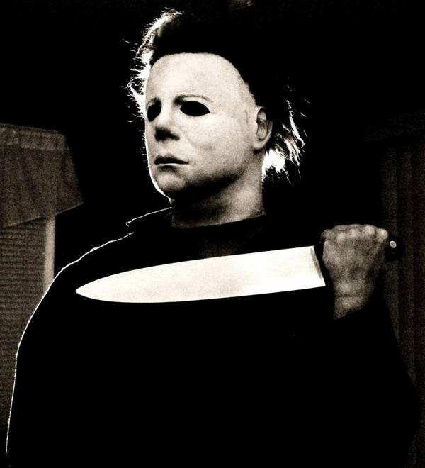 Halloween = Michael Myers's day