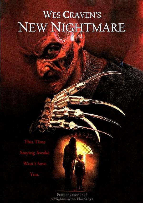 Freddy : nightmare on Elm Street