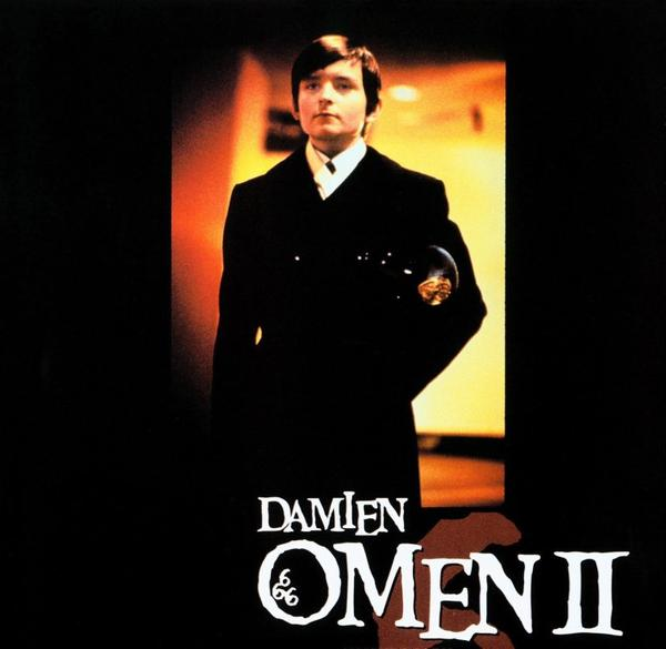666, the curses of Damien