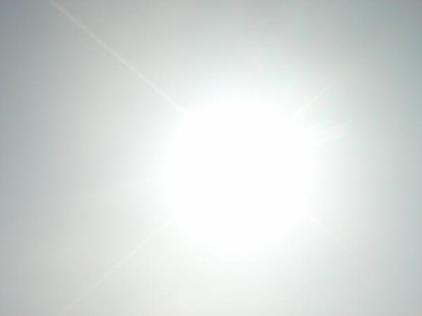 À l'ombre ou au soleil