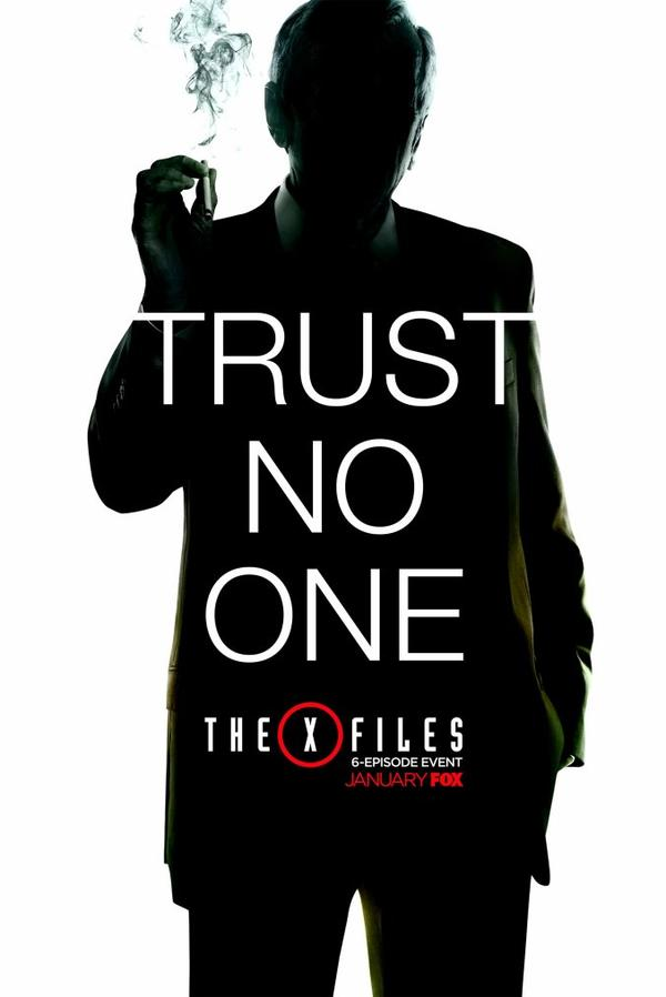 The X-Files 10