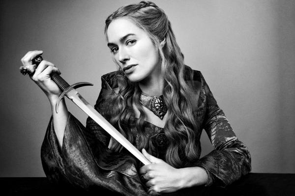 Cersei Lannister is a bitch