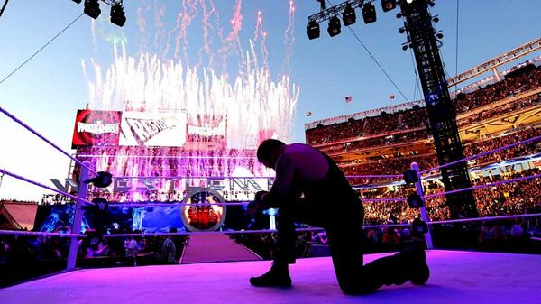 The Undertaker, the Phenom