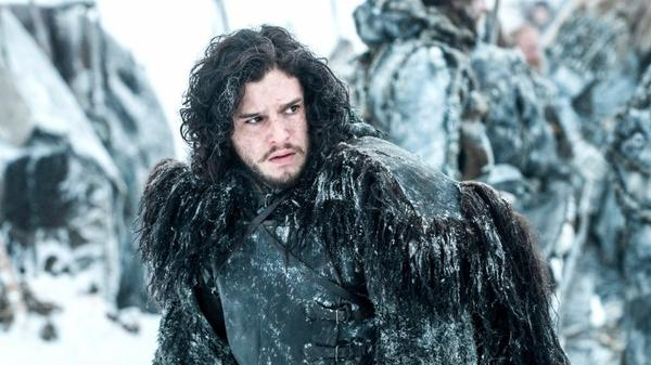 Game of thrones 6 is coming...