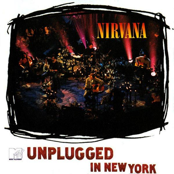 Jesus doesn't want me for a sunbeam, The man who sold the world & Where did you sleep last night (by Nirvana)