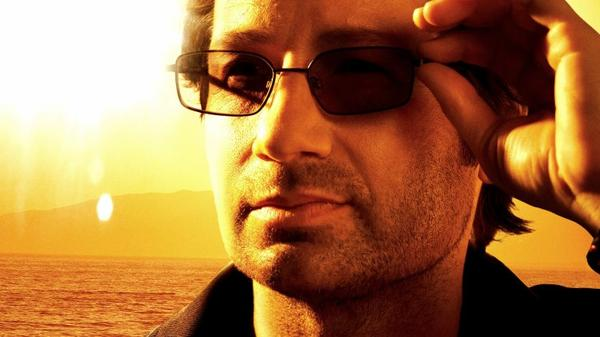 Hank Moody for ever