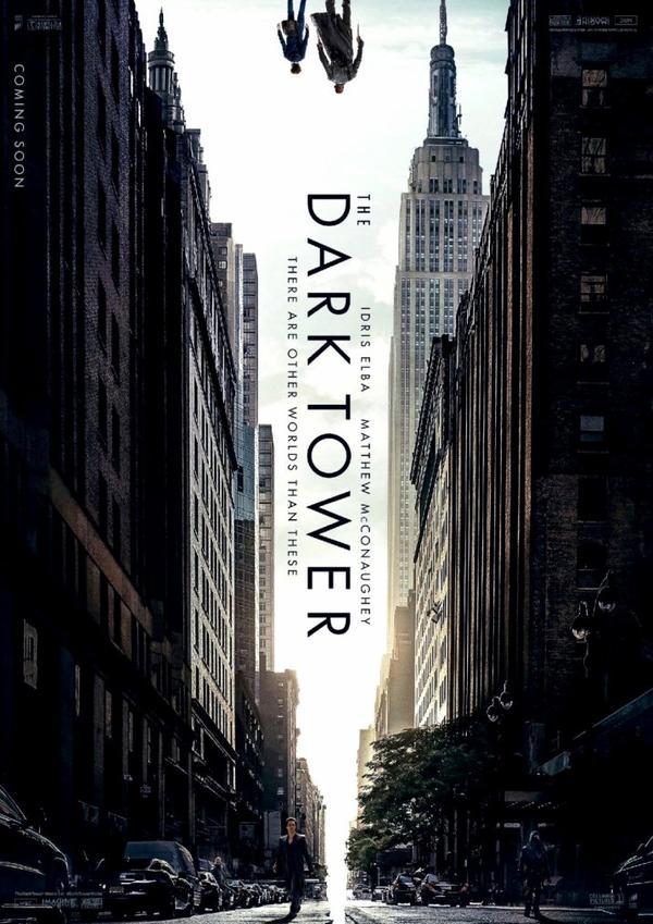 The Dark Tower, the movie