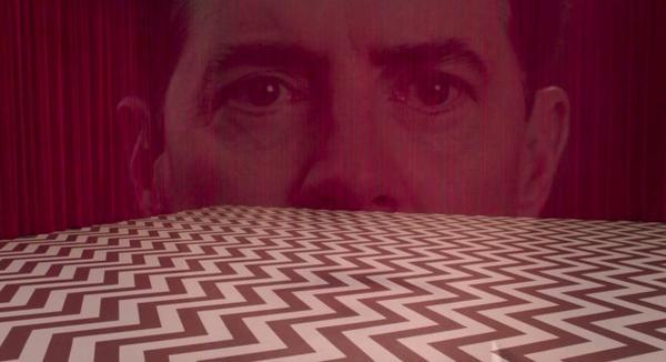 Twin Peaks : the return