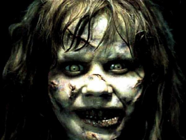 The exorcist : the saga