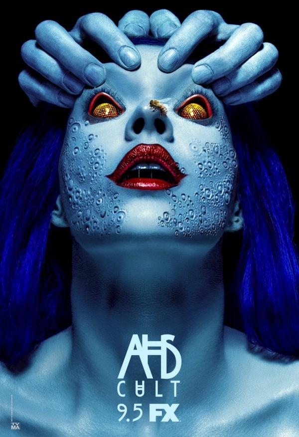 Cult of American horror story