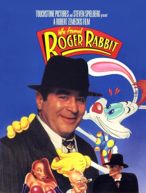 Who framed Roger Rabbit ?