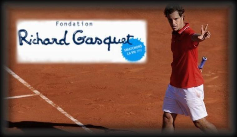 Fondation Richard Gasquet