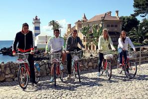 Estoril Open 2012