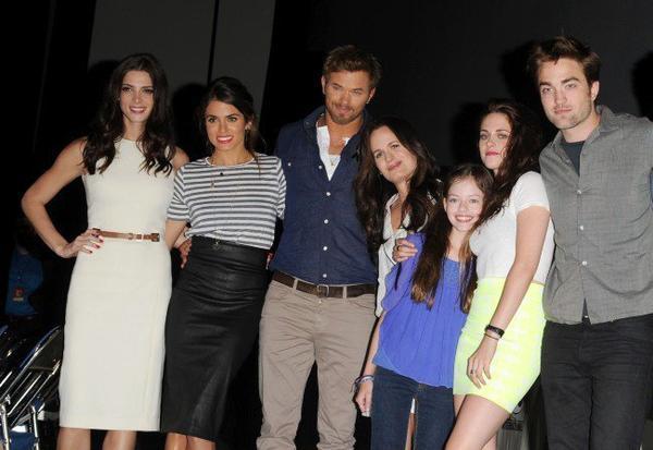 La petite famille au complet :)
