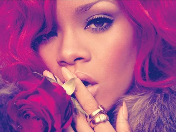 Rihanna !?