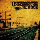 Underground School / Maxi K feat. The Fact - Power Of Words (2008)