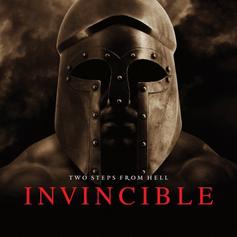 Invincible  / Two Steps From Hell - Heart Of Courage (2011)