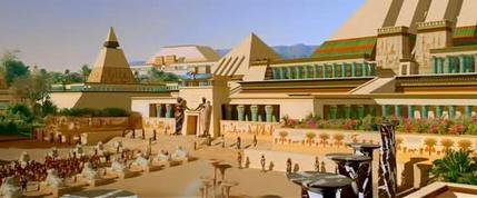 Babilonia - Born Again