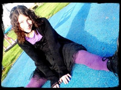 ♥ Rachel, Axelle moi et nos pullips ♥