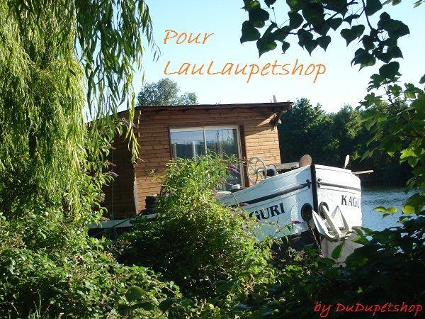 Pour LauLaupetshop