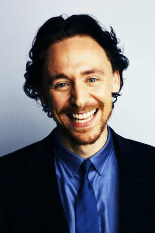 ➽ TOM HIDDLESTON