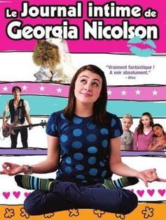 ➽ LE JOURNAL INTIME DE GEORGIA NICOLSON | ★★★★★ |