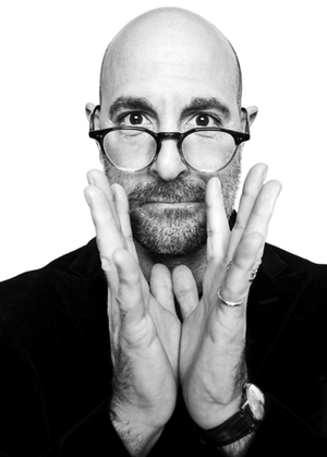 ➽ STANLEY TUCCI