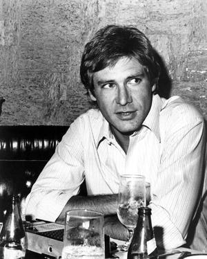 ➽ HARRISON FORD