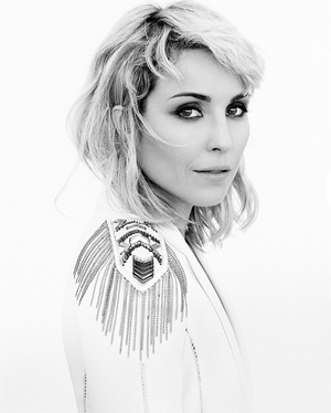 ➽ NOOMI RAPACE