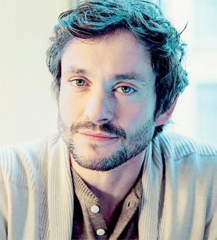 ➽ HUGH DANCY