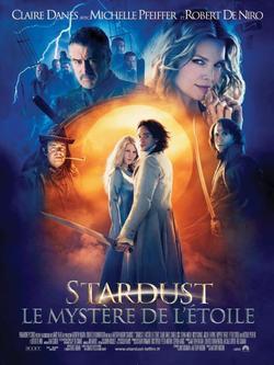 ➽ STARDUST, LE MYSTERE DE L'ETOILE | ★★★★★ |