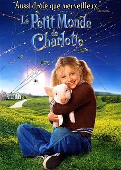 ➽ LE PETIT MONDE DE CHARLOTTE | ★★★★★ |