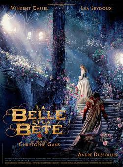 ➽ LA BELLE ET LA BETE | ★★★★★ |