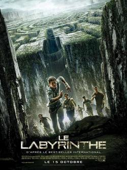 ➽ LE LABYRINTHE | ★★★★★ |