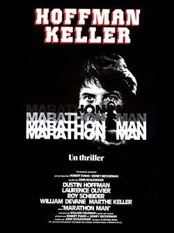 ➽ MARATHON MAN | ★★★★★ |