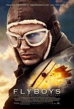 ➽ FLYBOYS | ★★★★★ |