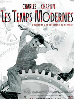 ➽ LES TEMPS MODERNES | ★★★★★ |