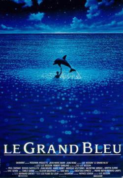 ➽ LE GRAND BLEU | ★★★★★ |