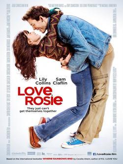 ➽ LOVE, ROSIE | ★★★★★ |