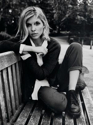 ➽ CLEMENCE POESY