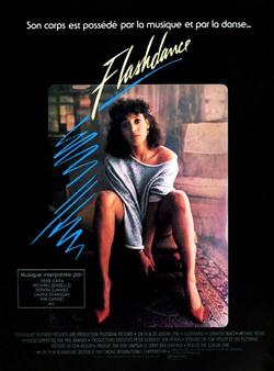 ➽ FLASHDANCE | ★★★★★ |