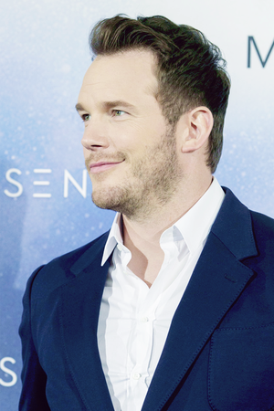 ➽ CHRIS PRATT