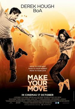 ➽ MAKE YOUR MOVE | ★★★★★ |